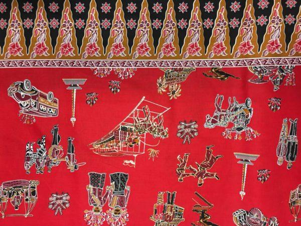 Kain Batik 080618-1
